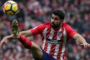 Diego Costa se lesiona
