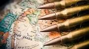 Arabia Saudí es el quinto mayor comprador de armamento español
