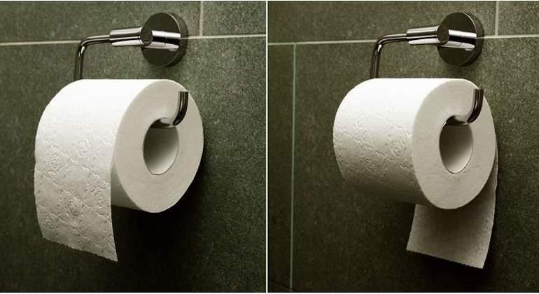 Errores que cometes cuando utilizas el cuarto de baño ...