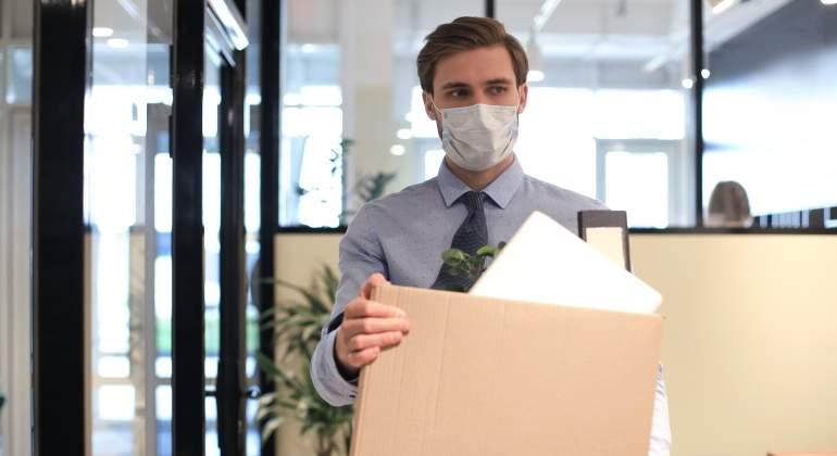 Así puedes dejar tu empresa con derecho a paro (e incluso indemnizaciones)