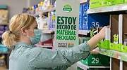 Mercadona invertirá 1.000 millones en logística hasta 2025
