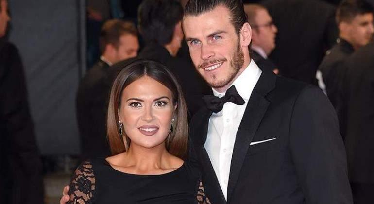 Gareth Bale: a China, a París o a la Premier pero con su esposa y sus tres hijos
