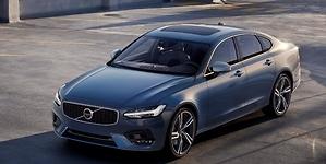 Volvo S90 y V90 R-Design: el lujo hace hueco a la deportividad