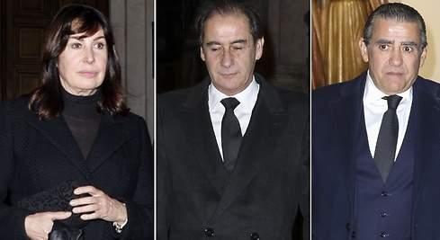 Los Franco, ¿sin Pazo y sin dinero?