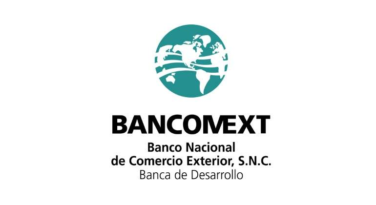 Resultado de imagen para logo de bancomext