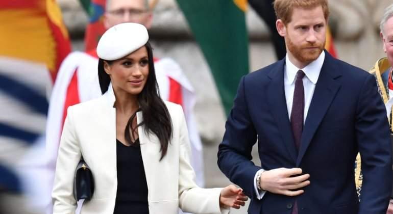 Un pastel orgánico para la boda del príncipe Enrique y Meghan Markle