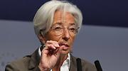 El BCE advierte de que sin ayudas habrá una oleada de quiebras y se arriesgará la estabilidad de los bancos