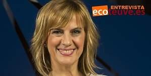Gemma Nierga a Ecoteuve.es: Sigo sin escuchar la SER