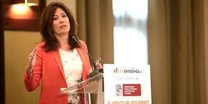 Mar España: No va a haber moratoria en la aplicación de la nueva Protección de Datos