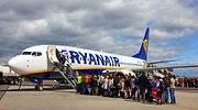 Ryanair reclama poder optar al fondo de rescate español