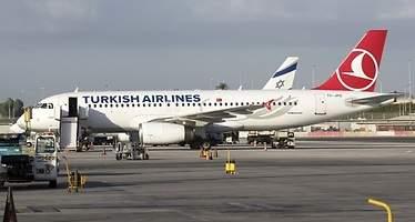 Turkish Airlines despide a 211 empleados tras el fallido golpe de Estado