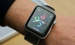 Apple desarrolla pantallas