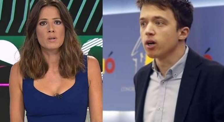 Íñigo Errejón se casa con la periodista Gloria Mena y se filtra a un mes de las elecciones