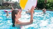 Así es la piscina desmontable con la que Decathlon anticipa otro verano de alta demanda acuática