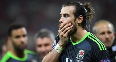 El discutido mejor once de la Eurocopa: UEFA deja fuera a Gareth Bale