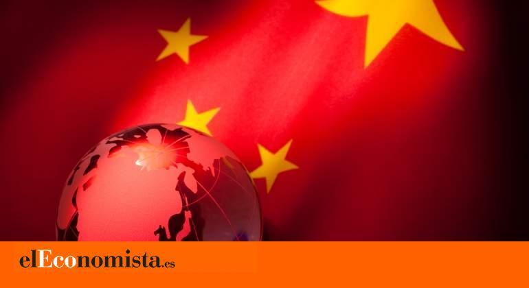 La producción industrial china sube un 4,4% en agosto, la peor subida en 17 años