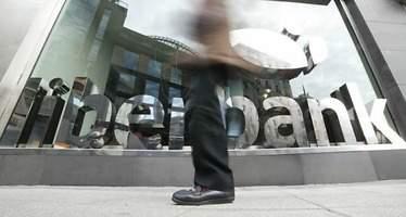 Liberbank gana 29 millones de euros en el primer trimestre, el 9% menos