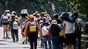 Washington Post destaca apoyo de Colombia a migrantes venezolanos y estima que en el mundo serán 7 millones