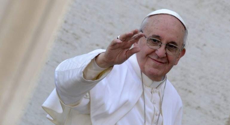Papa Francisco - EFE.jpg