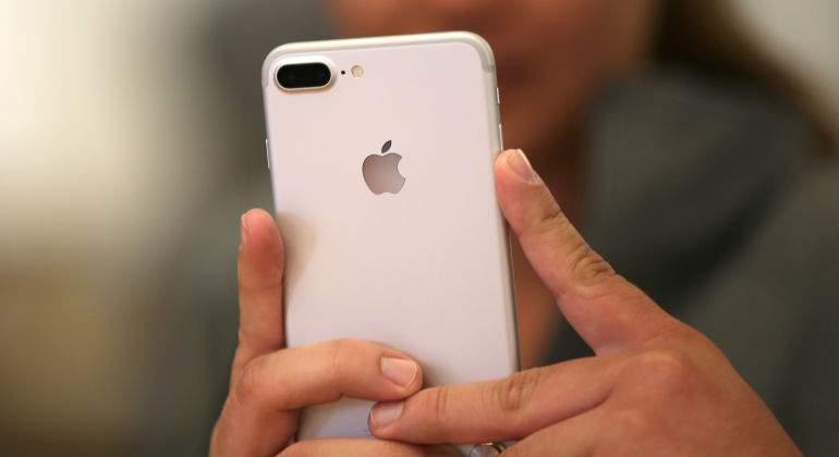 Alertan de un mensaje de texto que bloquea por completo un iPhone con tan sólo recibirlo