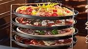 Un molde para hacer hasta cuatro pizzas a la vez, entre los productos más vendidos de Lidl