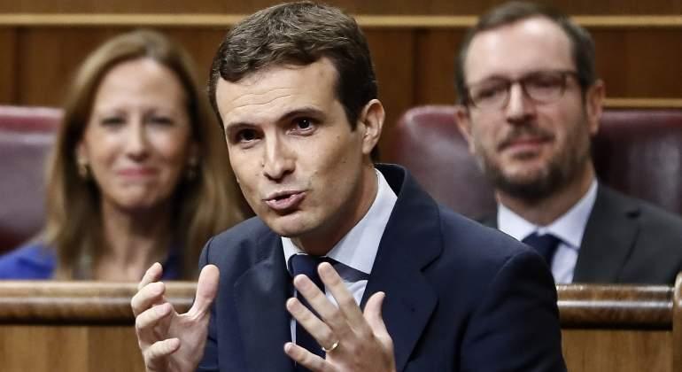 El PP irá al Constitucional si no logra frenar en el Congreso el cambio a la ley de estabilidad