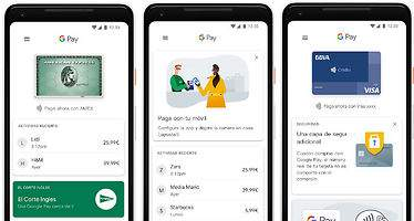 Google Pay aterriza en Android