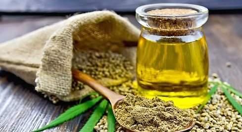 Cosmética con cannabis, la nueva tendencia