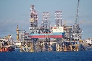 Una grieta dispara el petróleo