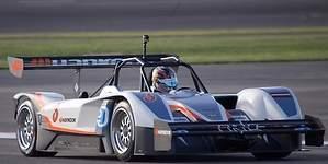 eO PP100: el coche eléctrico que hace temblar a los monoplazas