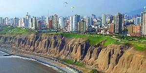Scotiabank: Economía peruana habría crecido 2.5% en tercer trimestre de 2017