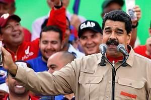 Venezuela se ahoga en inflación