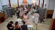 Razones válidas para librarse de la mesa electoral en las elecciones del 10 de noviembre