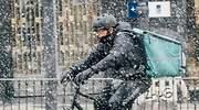 Lluvia de millones en Deliveroo: premiará a sus riders el día de su salida a bolsa