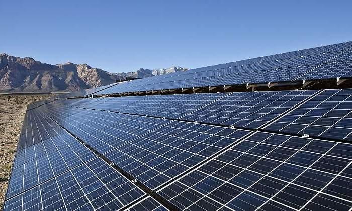 Resultado de imagen para paneles solares chinos