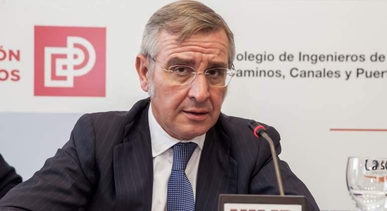 Tomás García Madrid dimite como consejero delegado de OHL