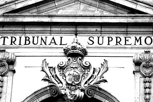 La justicia espa ola hace el rid culo el titular que for Clausula suelo tribunal supremo hoy