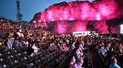 Arranca por todo lo alto Starlite Catalana Occidente, el festival boutique más esperado del verano