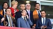 Así es Guo Guangchang, el Warren Buffett chino y nuevo rico de la Premier League