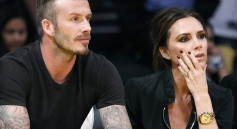 Hija de David Beckham, víctima de matoneo en redes por su peso