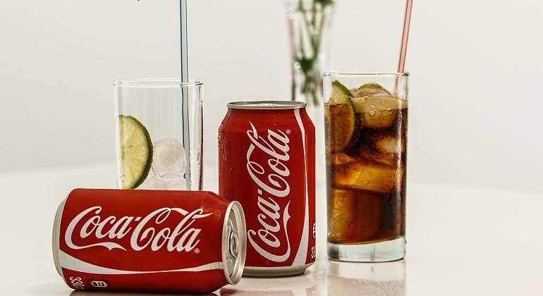 Beber refrescos puede causar diabetes tipo 2