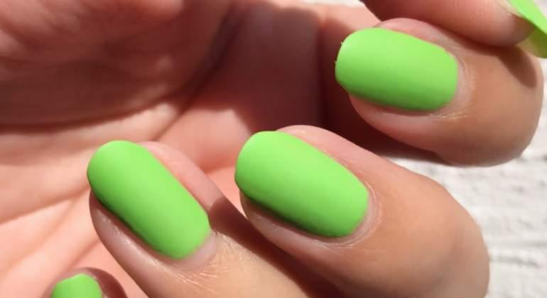 Diez colores que verás en tus uñas esta primavera - Informalia.es