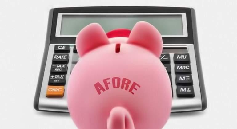 Ahorraron 35% más en Afores
