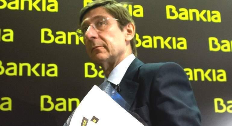 Alerta al accionista: Bankia no podrá pagar entero su dividendo extra