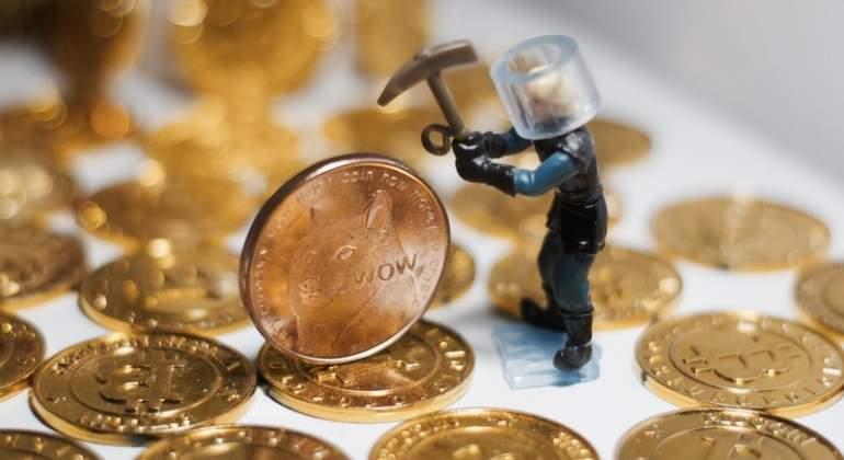 España estaría en la cola de la Eurozona para sustituir el dinero efectivo por una criptomoneda europea