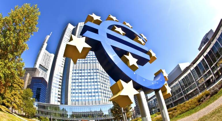 El BCE, los bancos y la rentabilidad