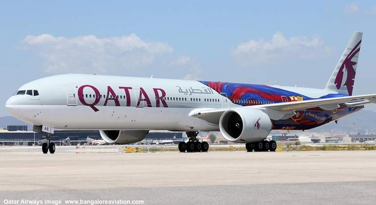qatar-avion