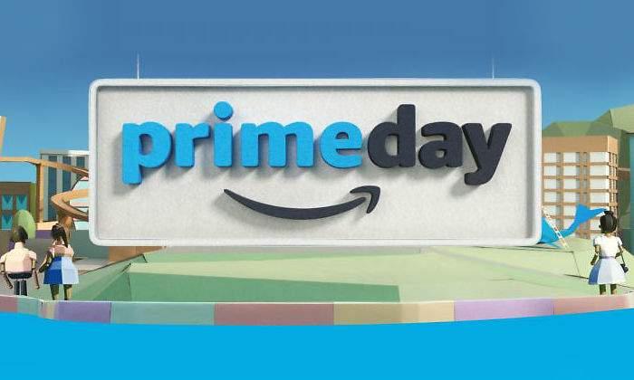 Nueva jornada de Amazon Prime Day: sindicatos rebajan al 60