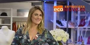 Carlota Corredera habla para Ecoteuve: Me miro muy poco en el espejo