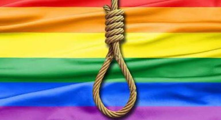 Pensaron en el suicidio 40% de los jóvenes de la comunidad LGBTQ en Estados  Unidos: sondeo - economiahoy.mx